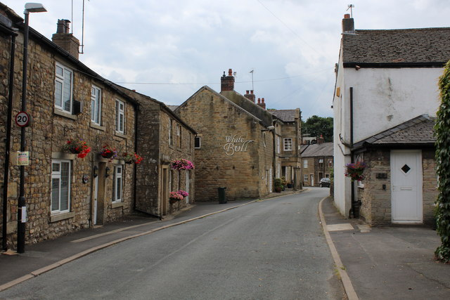 Water Street, Ribchester