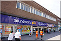 TA0928 : Poundworld plus on King Edward Street, Hull by Ian S