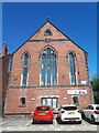 SE2635 : Former Primitive Methodist chapel, Victoria Road, Kirkstall by Stephen Craven