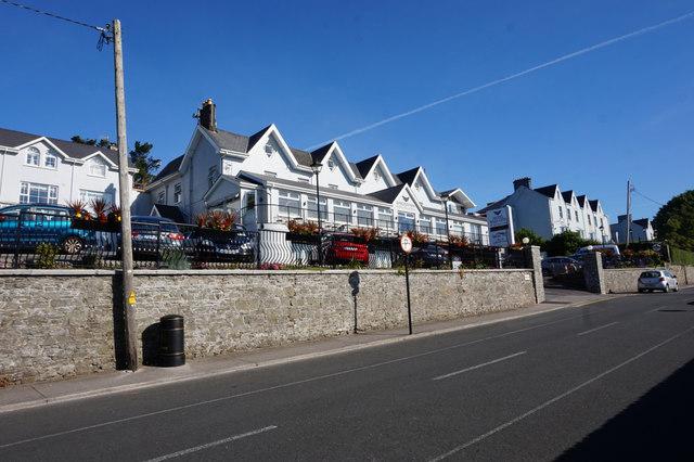 Spy Hill, Cobh