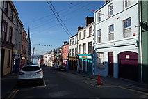 W7966 : Midleton Street, Cobh by Ian S
