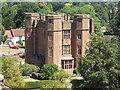 SP2772 : Leicester's Gatehouse, Kenilworth Castle by Chris Allen