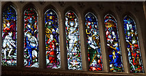 W7966 : St Colman's Cathedral, Cobh by Ian S