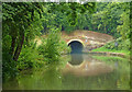 SP5565 : Canal and Braunston Tunnel in Northamptonshire by Roger  Kidd