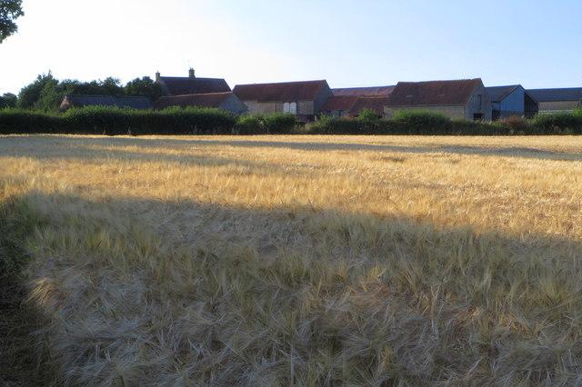 Yardley Lodge Farm