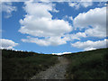S6738 : Cloudscape and Track by kevin higgins