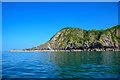SS5348 : Ilfracombe : Beacon Point : Week 29