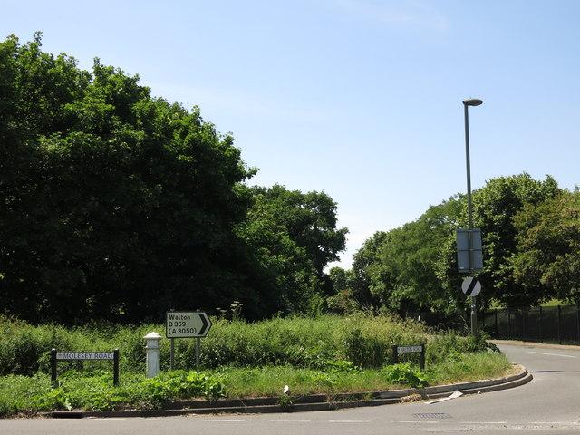 Molesey Road / Walton Road (2)