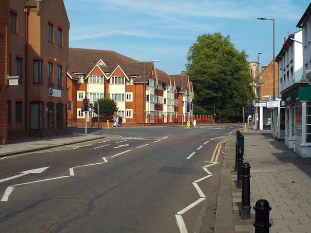Bromham Road, Bedford