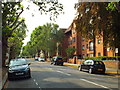 TL0450 : Warwick Avenue, Bedford by Malc McDonald