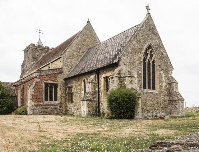 St Martin, Witcham