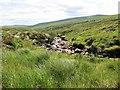 NC3614 : Abhainn Gleann na Muic by John Ferguson