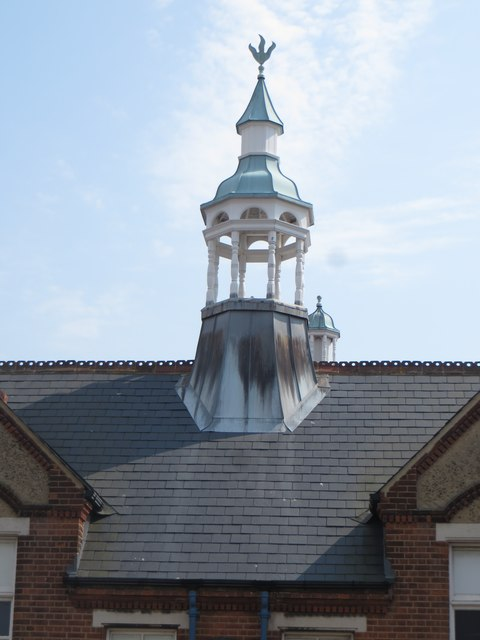 Tendring Adult Education College, St Osyth Road, Clacton-on-Sea