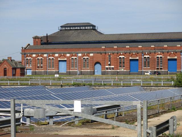 Walton on Thames Water Works (6)