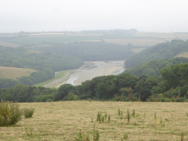 Valley of the River Avon