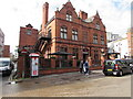 ST1876 : Steinbeck & Shaw, Park Place, Cardiff city centre by Jaggery