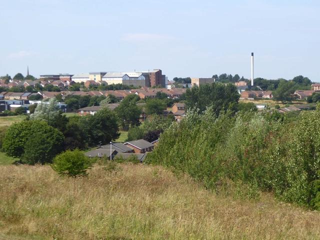 Gateshead Hospital