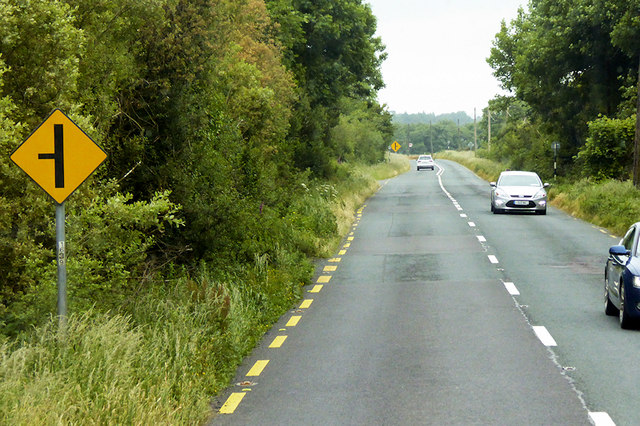 N71 between Clonakilty and Bandon