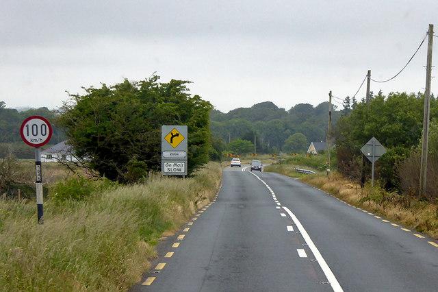 Northbound N71