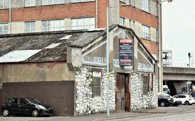 No 104 Gt Patrick Street, Belfast - July 2018(2)