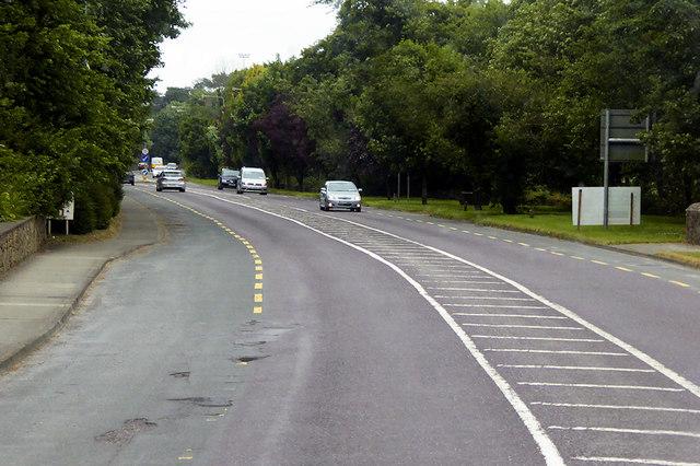 Oldchapel, Clonakilty Road