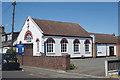 TQ9384 : Shoeburyness : United Methodist Church by Julian Osley