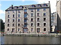 NT2776 : The Cooperage, Leith by M J Richardson