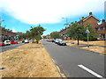 SP7362 : Park Drive, King's Heath, Northampton by Malc McDonald