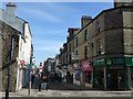 SD4761 : Penny Street, Lancaster by Stephen Armstrong