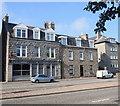 NJ9209 : Crown Bar, Great Northern Road, Aberdeen by Bill Harrison