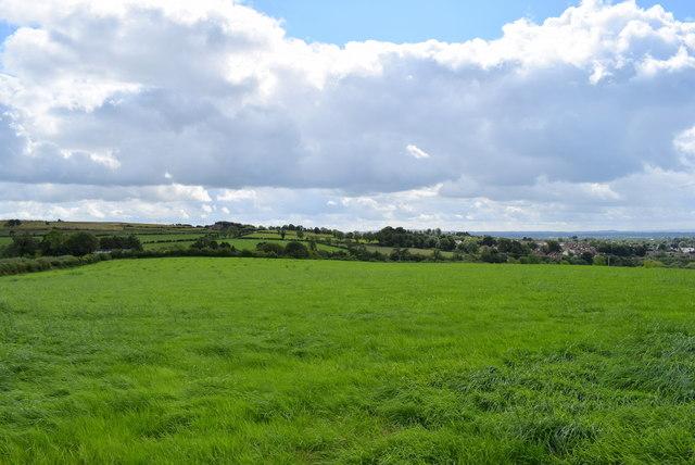 e94ff13847166 Green pastures, Killybrack © Kenneth Allen :: Geograph Ireland