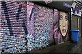 NS4870 : Wow Glasgow by Richard Sutcliffe