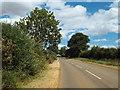 SP7970 : Main Street, near Holcot by Malc McDonald