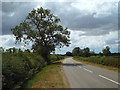 SP8070 : Main Street, near Hannington by Malc McDonald