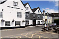 SX9688 : The Passage House Inn, Ferry Road by David Dixon