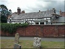 SO7137 : Church House (Ledbury) by Fabian Musto