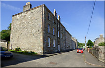 NS0767 : Castle Street by Thomas Nugent