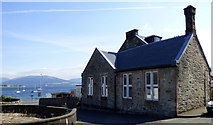 NS0767 : North Bute Primary School by Thomas Nugent