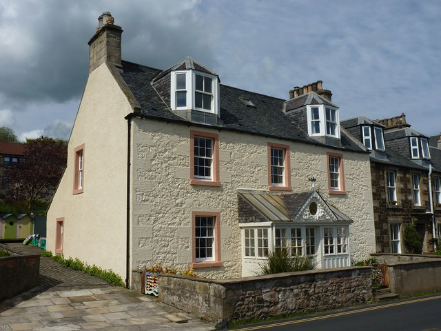 57 Main Street, Lower Largo