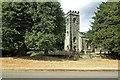 SK3622 : Church of St Giles, Calke by Alan Murray-Rust