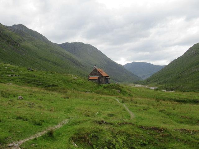 Glenlicht House