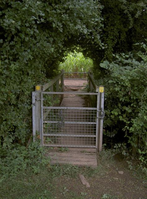A short bridge