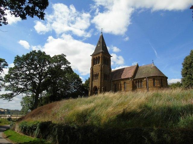 Church, Winderton