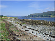 NS0669 : The Kyles of Bute by Thomas Nugent