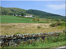 NS0670 : Stuck Farm by Thomas Nugent