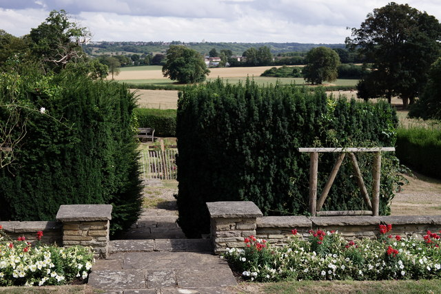 Gardens at Heathfield