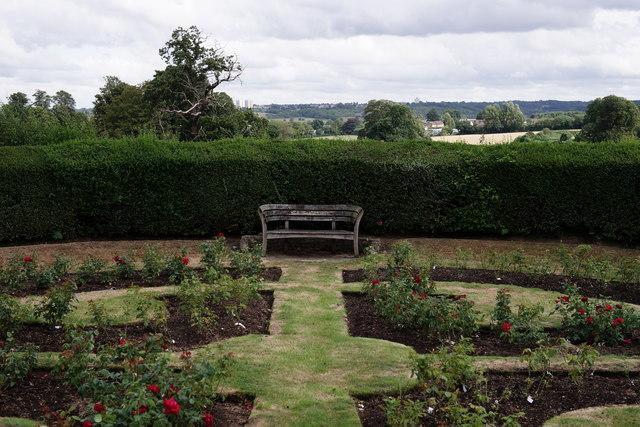 Gardens at Heathfield