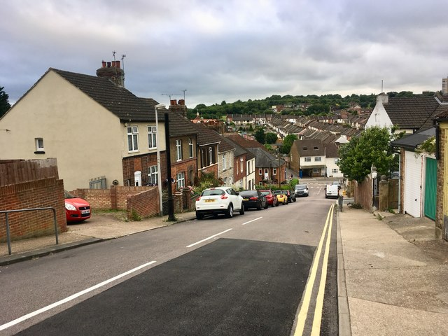Ambrose Hill, Luton