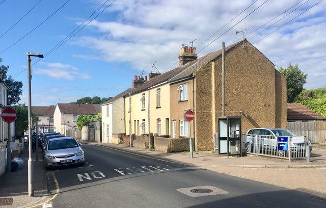 Victoria Street, Gillingham