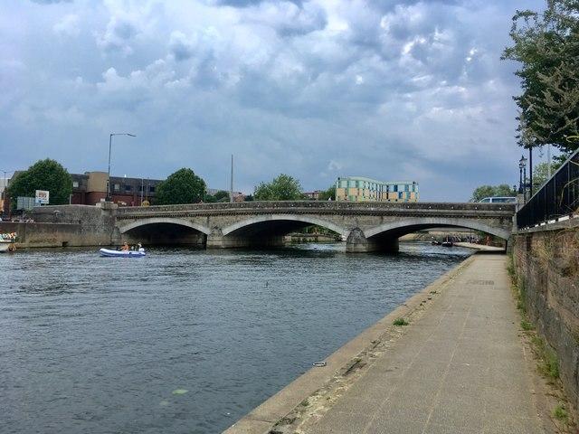 Maidstone Bridge